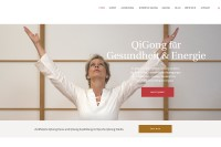 Myochu QiGong Website